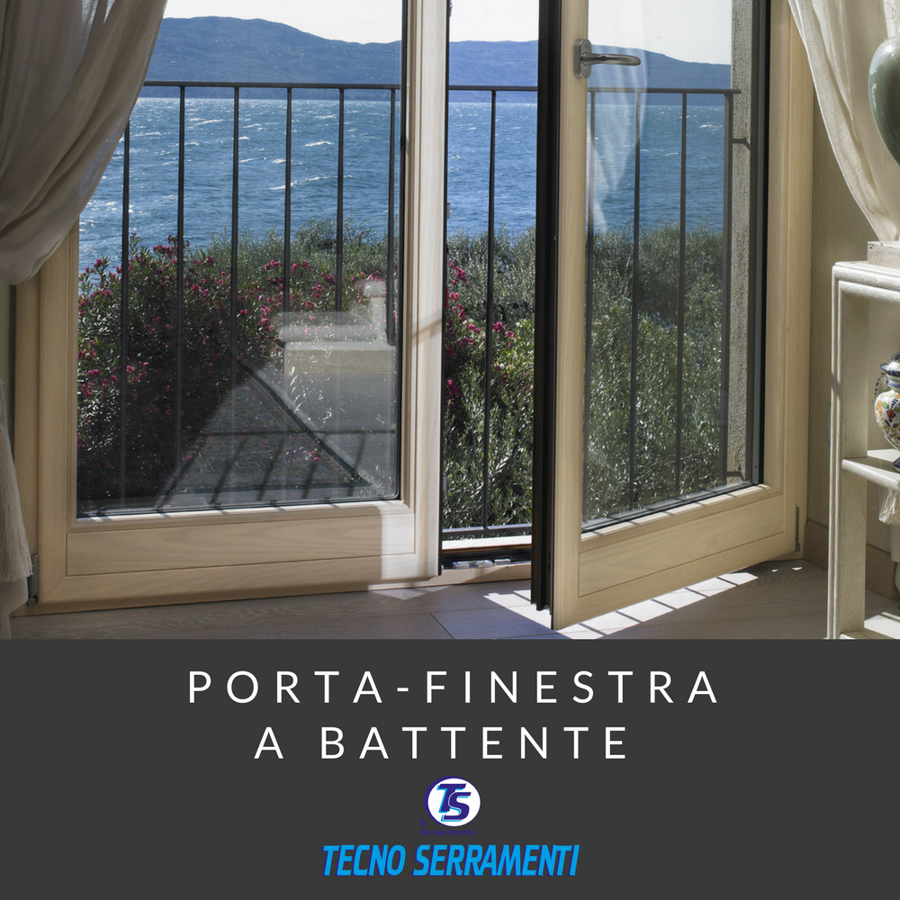 Finestre tipi di aperture e caratteristiche tecnoserramenti - Tipi di finestre ...