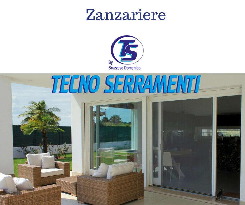 Zanzariere - Catanzaro