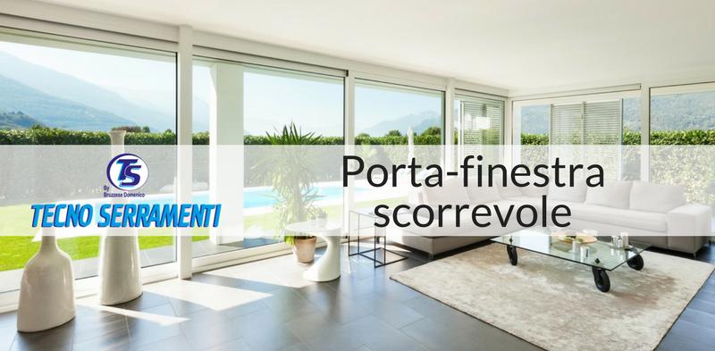 Finestre: tipi di aperture, caratteristiche e consigli per vivere al meglio i tuoi spazi.