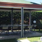 Come sfruttare gli spazi aperti con i gazebo da giardino